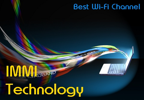 IMMI Technology and Best Channel